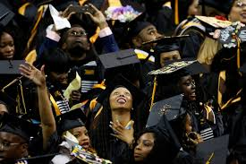 African American Undergraduate Education